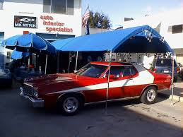 What Was The Starsky And Hutch Car Starskyhutch