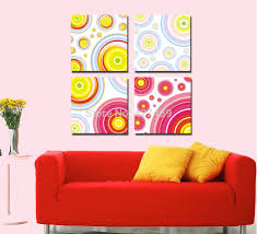 buy home living room decoration 3 panel frame free flowers buy home living room decoration frame free flowers paintings canvas wall art pictures purple at dealextreme