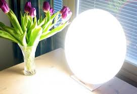 How Does Light Therapy Work Seasonal Affective Disorder Lights Work How To Use Bright Light