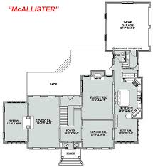 floorplan of a house build your own size replica of the home alone house