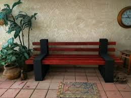 cinder block bench dyi pinterest cinder block bench bench