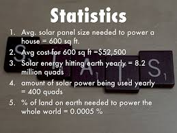 solar power by hudson graham