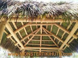 westville florida backyard chickee u0026 tiki huts monster tiki huts
