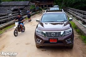 topgear malaysia 10 things to know about the nissan navara np300