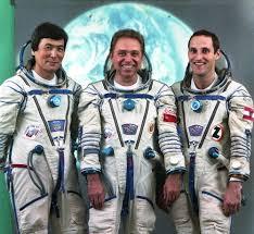 spaceflight mission report soyuz tm 13