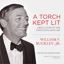 a torch kept lit great lives of the twentieth century william f