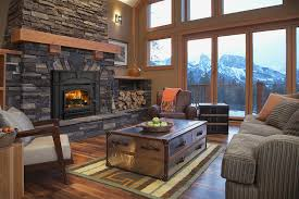 Wood Fireplace Insert by Converting To A Wood Fireplace Insert