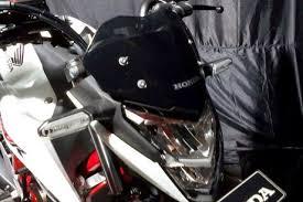 membuat lu led headl motor apakah undercowl dan visor honda new cb150r versi se bisa dipasang
