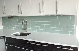 Glass Tile Backsplash Pictures Subway Tile Subway Pics Photos - Teal glass tile backsplash