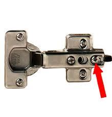how do i adjust cabinet hinges how to adjust door hinges door superstore help advice