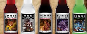 jones cola unleashes a sneak attack 1d6 icrontic