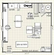 Wood Shop Floor Plans All Replies On New Woodshop Layout Advice Lumberjocks Com