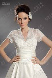 Wedding Dress Jackets Wholesale Bolero Jackets For Wedding Dresses Overlay Wedding Dresses