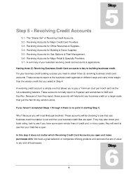 What Is Business Credit Card Learn How To Build Business Credit Scores Fast To Get The Money Your U2026