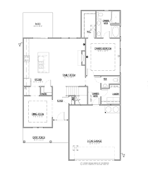 traditional floor plans baywood floor plan erickson realty