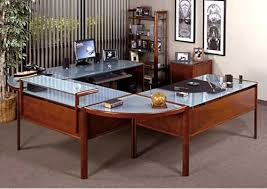 decorating an office desk design at work interior decoration