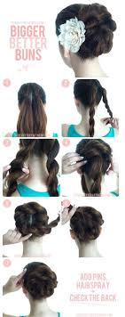 juda hairstyle steps latest party hairstyles trends tutorial step by step ideas
