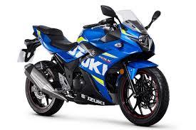 cbr bike price list suzuki gsx250r price announced mcn