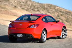 2011 hyundai genesis coupe r spec review u2013 da luxe