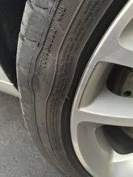 bmw northwest sidewall in tire bmw northwest refuses to honor tire