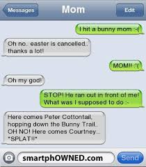 35 Hilarious Funny Texts Messages - page 35 autocorrect fails and funny text messages smartphowned