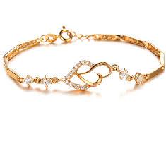 ladies bracelet with images Ladies gold bracelets hawaiian bracelets sister bracelets in jpg