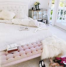 bedroom design grey storage bench end of bed seat end of bed