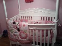 Mickey Mouse Crib Bedding Set Walmart Minnie Mouse Crib Bedding Set Fabulous New Pc Disney Minnie Mouse