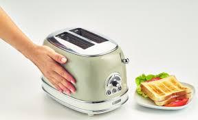 ariete tostapane i migliori tostapane ariete piccoli elettrodomestici