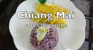 cours de cuisine chiang mai thaïlande cours de cuisine à chiang mai