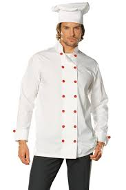 chef costume chef costume