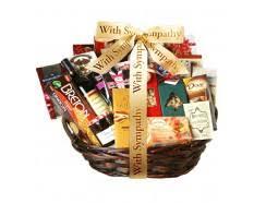 gift baskets sympathy kosher shiva condolence sympathy gift baskets