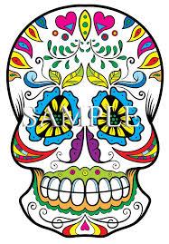 34 best sugar skulls images on sugar skulls
