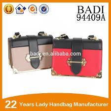 badlen design 2016 new design cross bady handbag best quality sales hangbag