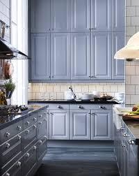 ikea küche grau cuisine serie lidingo ikea ikea lidingo bodbyn küche