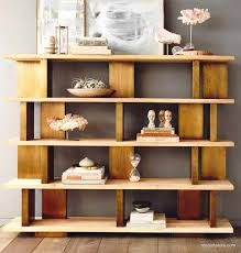 Bookcase Wide Roost Solari Bookshelf Wide U2013 Modish Store