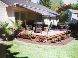 low maintenance back yard landscaping ideas e2 80 93 home blog