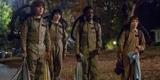 stranger things season 2 on netflix air date cast episodes