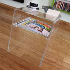 clear plastic bedside table plastic online acrylic online uk shop acrylic retail stands