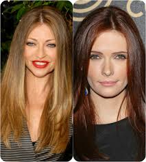 hairstyle for below the shoulder popular hairstyles trends 2013 2014 for thin hair with extensions