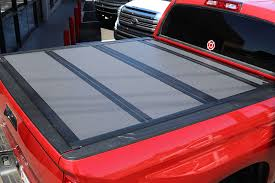 Folding Truck Bed Covers 2007 2018 Toyota Tundra Hard Folding Truck Bed Cover 6 U0027 6