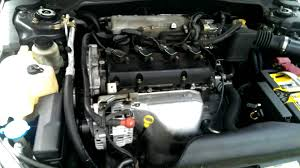 nissan altima 2005 specs 2005 nissan altima s 2 5 engine knock youtube