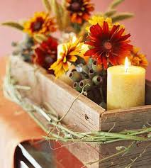 Fall Floral Arrangements 15 Cute Autumn Flower Arrangements To Cheer Up Fall Decorating Ideas