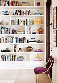 Bookcase Decorating Ideas Living Room Best 25 Bookshelf Styling Ideas On Pinterest Bookshelf