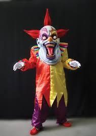 Clown Costumes Halloween Clown Halloween Costumes Horror Dome