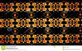 abstract dark black orange color pattern wallpaper stock photo