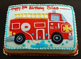 firetruck cake trucks and fighter birthday party ideas diy craft