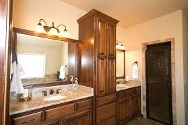 Bathroom Vanity Shelves Bathroom Vanities With Storage Towers Bathroom Vanity Top Towers