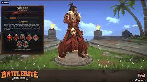 battlerite on steam