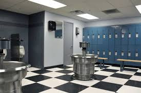 beautiful locker room design layout architecture nice
